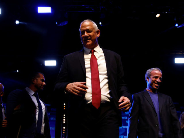 The retired general who took down Bibi: Who is Benny Gantz?