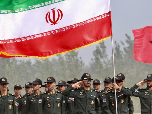 'We'll respond to US plots, all the way from the Mediterranean Sea to the Indian Ocean,' Iran warns Washington