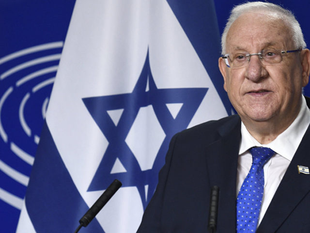 Likud, Blue and White Necessary for Stable Government – Israeli President