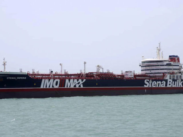 Iran May Release Impounded Tanker Stena Impero in Coming Few Hours – Owner Company