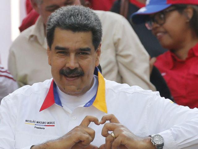 Maduro's Visit to Russia Being Prepared – Kremlin Spokesman