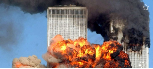 """Video: Collapse of World Trade Center Building 7: """"The Bamboozle Has Captured Us"""""""