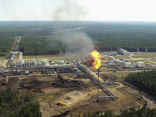 Russia estimates its oil reserves value at over $1 trillion