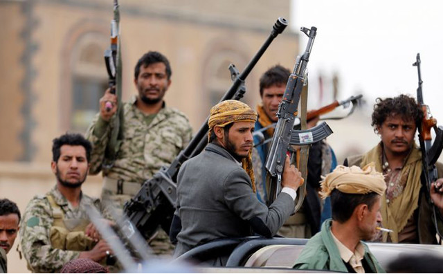 How the Houthis overturned the chessboard