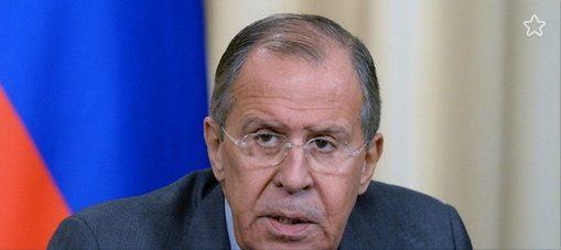 Russia's Vision for the Emerging Multipolar World Order. Lavrov
