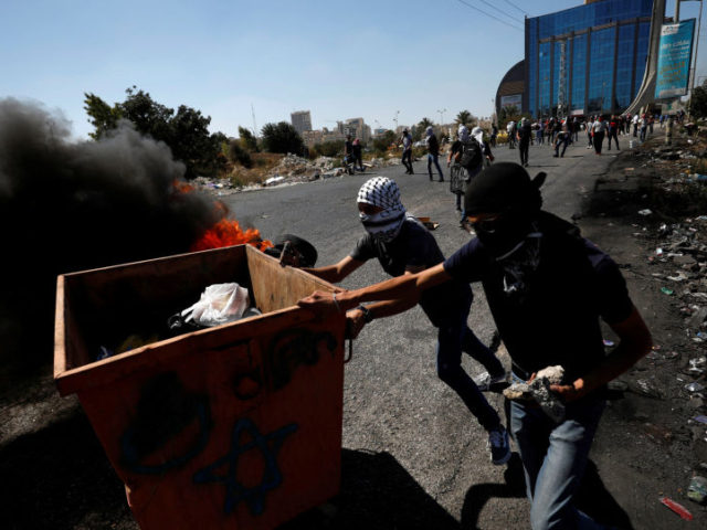 At Least 10 Palestinians Wounded During Clashes in West Bank – Health Ministry