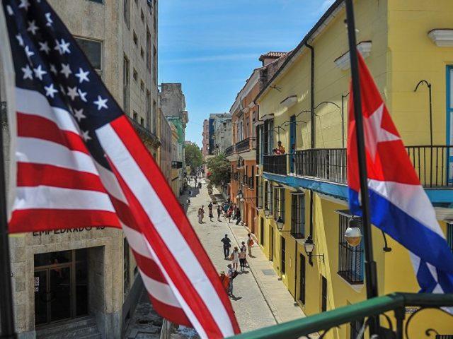 Cuban President Slams Fresh US Sanctions as Manifestation of Impotence