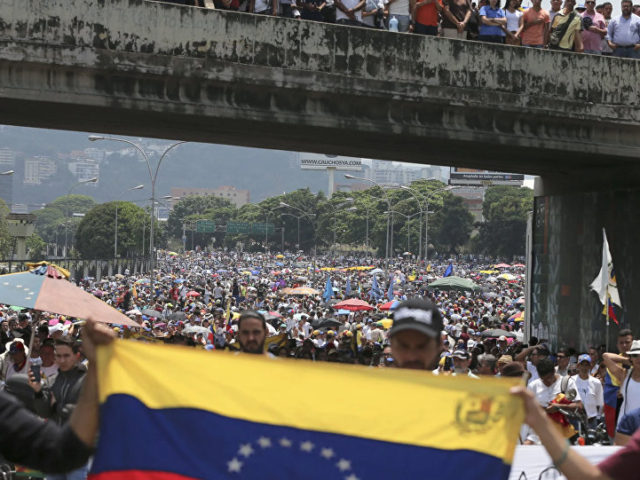 Caracas Releases 24 Opposition Activists as Part of Intra-Venezuelan Dialogue – Prosecution