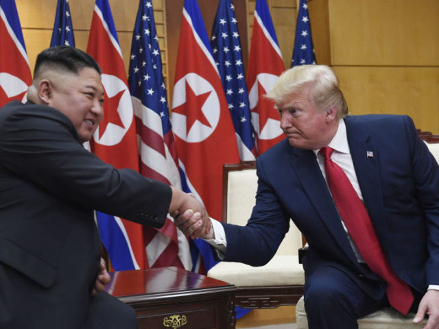 Trump May Hold Summit With Kim in North Korea Before 2020 Election – Former US Envoy