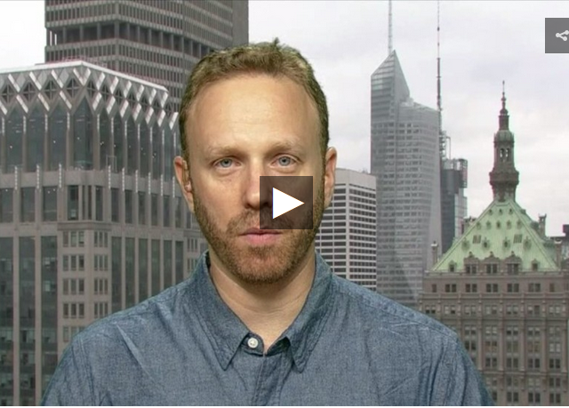 Max Blumenthal returns from Syria, Fukushima officials acquitted