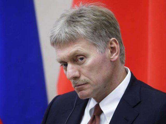 Kremlin says Russia closely watching new weapon systems' development in US