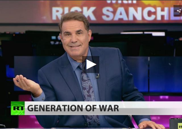 The News with Rick Sanchez – October 07, 2019 (20:00 ET)