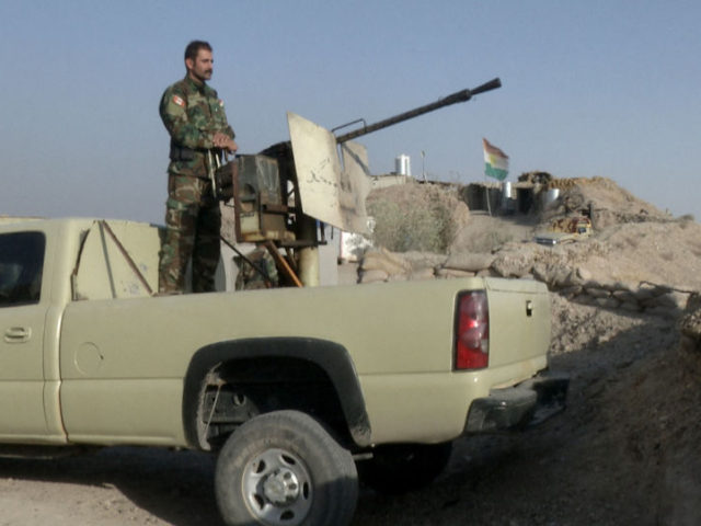 Kurds Have Begun Leaving Safe Zones in Syria – Ankara