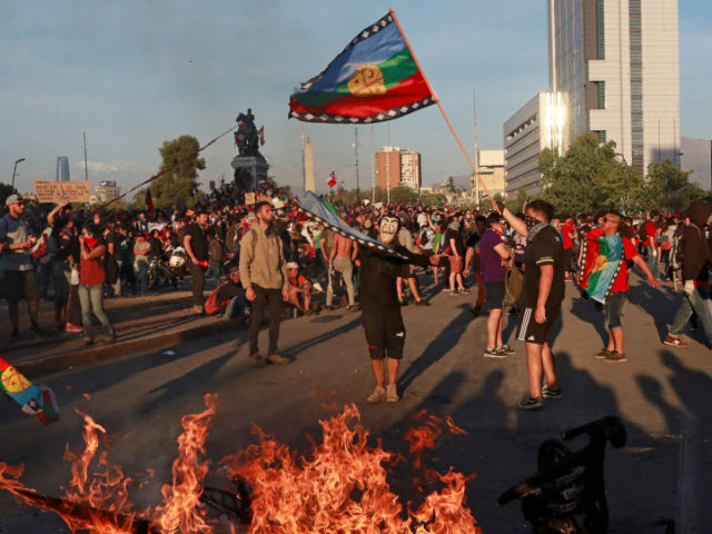 Protests in Ecuador, Chile and Bolivia Have Different Causes But One & Same Root – Brazilian Scholar