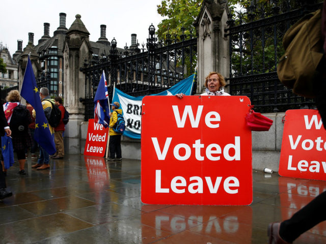 Brexit deal has been struck – Johnson and Juncker announce 'fair and balanced' agreement