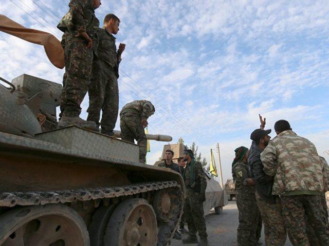 Damascus Opposes Idea of Autonomous Kurdistan, No Conditions for That in Syria – Assad's Adviser