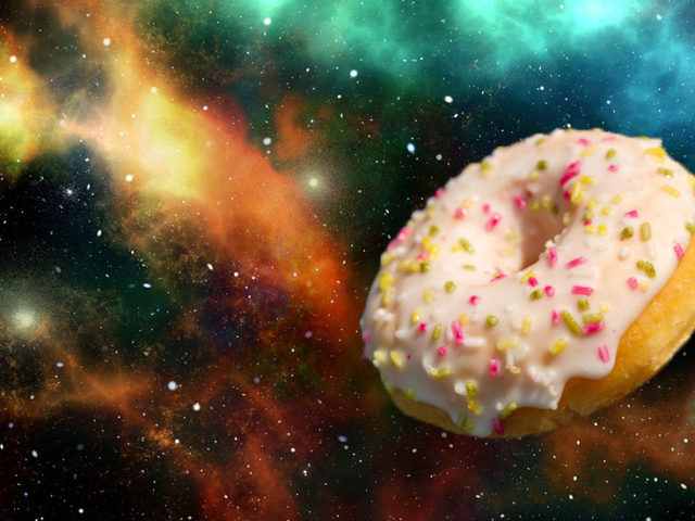 Space bagel: Russia to fly donut-shaped spaceship to edge of solar system
