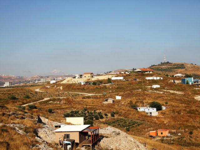 Israeli govt approves over 2,300 settler homes – watchdog