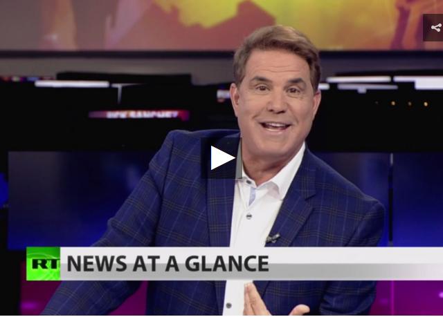 The News with Rick Sanchez – October 11, 2019 (17:00 ET)