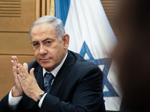 Netanyahu nominated to form Israel's government after deadlocked election
