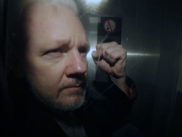 UK Not Complying With International Law in Assange's Detention – UN Torture Expert