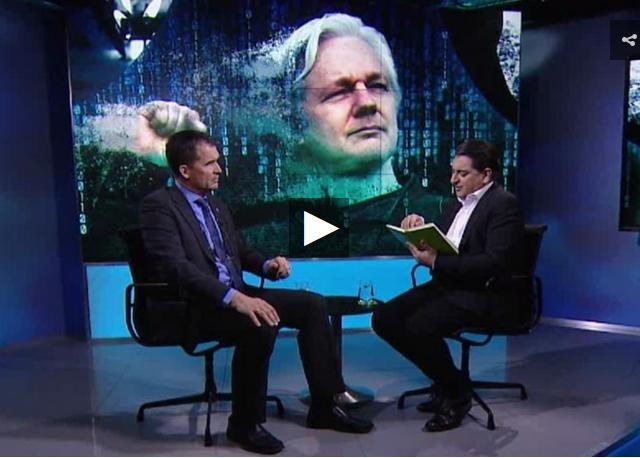 UN torture rapporteur: Julian Assange's detention has no legal basis!