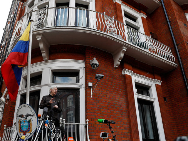 'We're working for the dark side': Spanish firm accused of spying on Assange by German broadcaster boasted of US intelligence ties