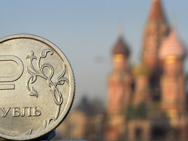 'Beacon of Light': Has the Ruble Become One of World's 'Most Lucrative Carry-Trade Currencies'?