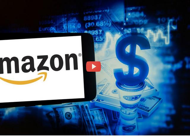 Trump bias cost Amazon $10 billion JEDI cloud contract