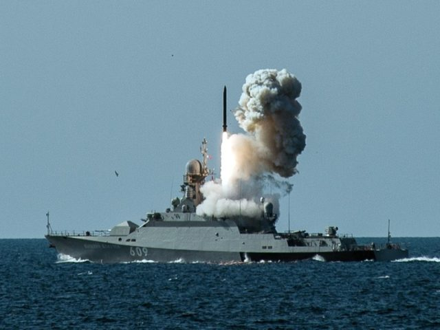 Russia to expand number of Zircon hypersonic cruise missile-capable ships