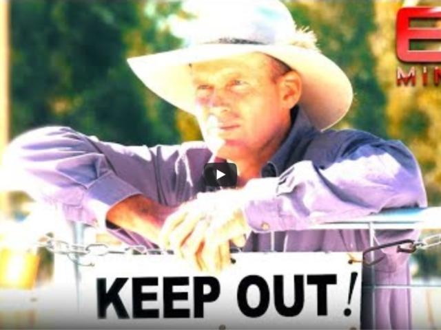 Aussie farmers fighting big gas companies for their land | 60 Minutes Australia