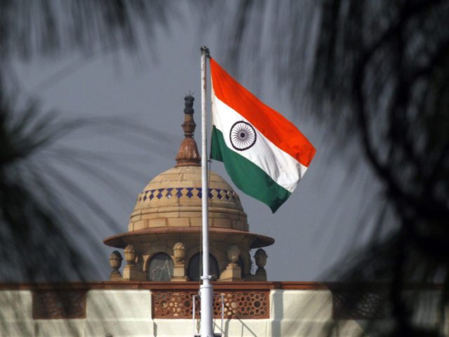 'Guided by prejudices & biases': India hits back at US after it threatened sanctions over citizenship bill