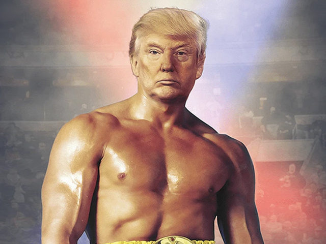 Pick your battles, Donald? Global markets crash after Trump threatens tariffs on EVERYONE
