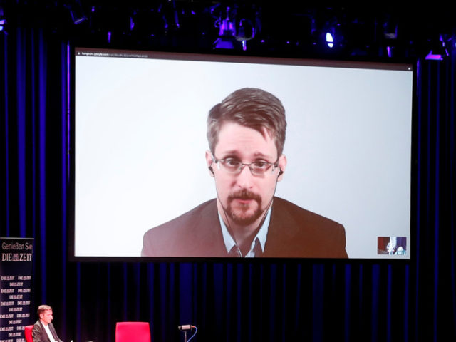 Snowden has to hand book profits over to US govt, judge rules