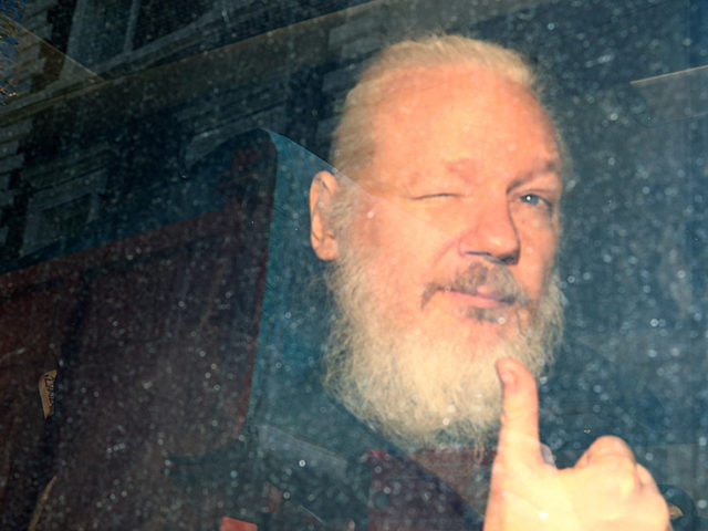 Assange CANNOT be extradited because of treaty between US-UK argues legal team