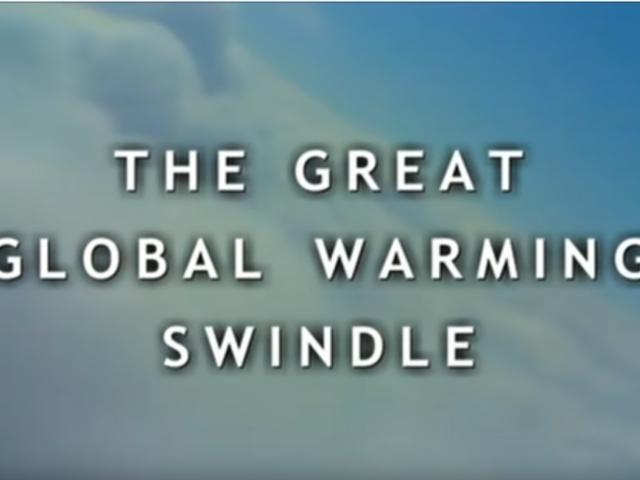 The Great Global Warming Swindle – Full Documentary HD