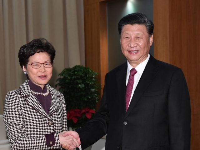 Hong Kong, Macau Affairs Are Totally China's Internal Affair – Xi Jinping