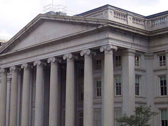 US Slaps New Sanctions on Iran Targeting Tehran Revolutionary Court Judges