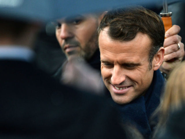 Who Else Otherwise? France Dragging Russia Into Macron Exposé