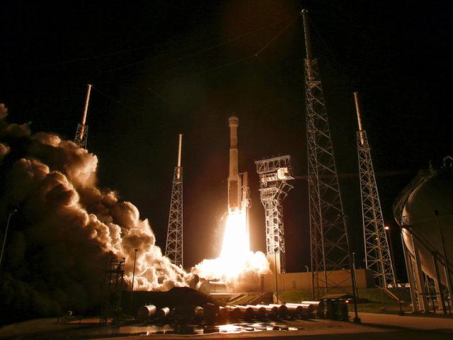 Starliner blues: NASA blames 'timing error' for Boeing spaceship missing mark in orbit