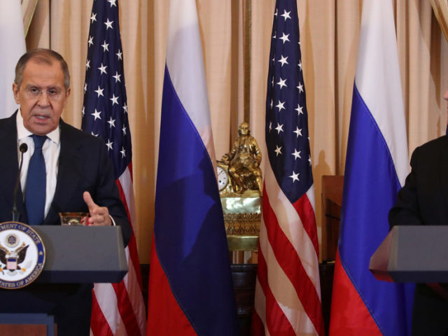 Lavrov says US-Russia trade INCREASED to $27bn under Trump – all despite sanctions he intends to keep