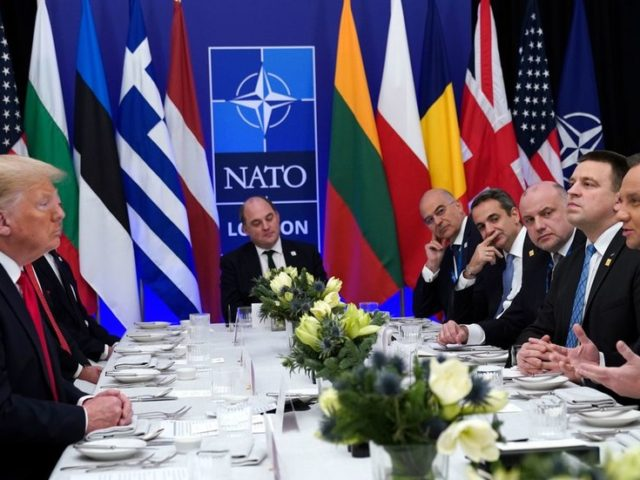 Russia-NATO relations DEGRADING, causing global security to decline – Defense Minister