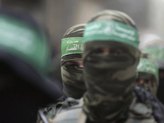 UK Media Claims Hamas Operatives Plotting Anti-Israel Attacks in Turkey