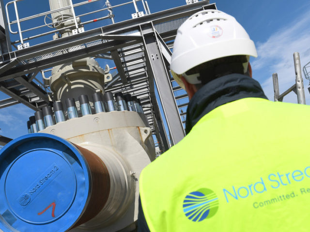 Nord Stream 2 will be completed regardless of threats from US, as Europeans 'feel humiliated' – FM Lavrov