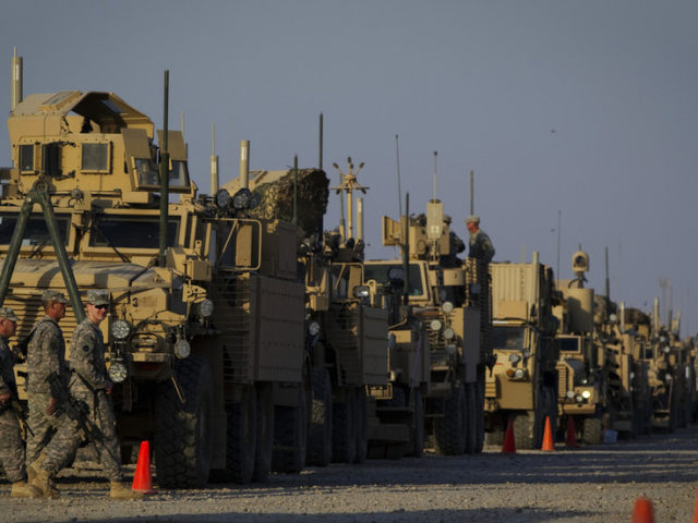 Defense firm faked documents to bilk US government of $1.2 billion – lawsuit