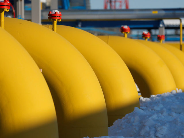Russia-Ukraine fallout won't threaten security of EU gas supply