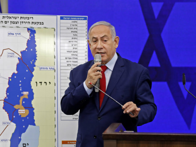 Seeking immunity? Netanyahu vies for six more months as PM 'only to annex Jordan Valley'