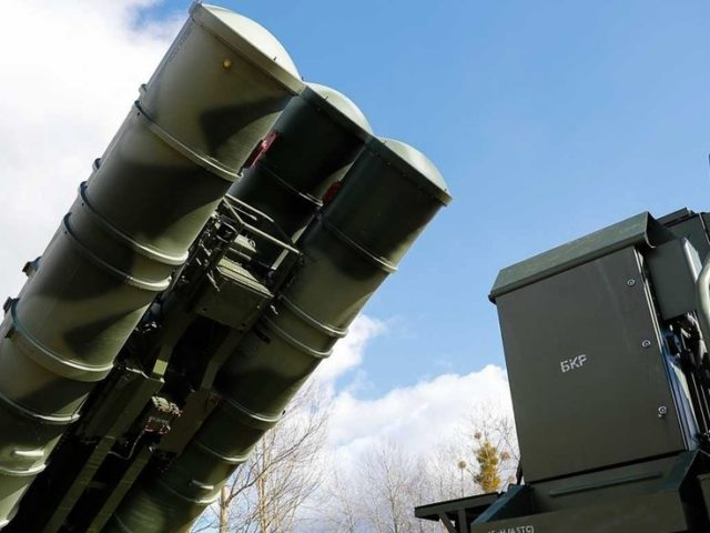 Turkey opted for Russia's S-400 as NATO allies weren't selling similar systems – FM Cavusoglu