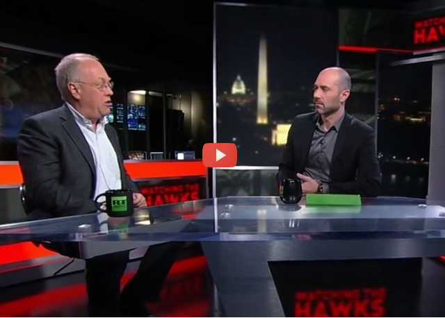 Chris Hedges, Jimmy Dore discuss police war on poor people, New York Times & elections