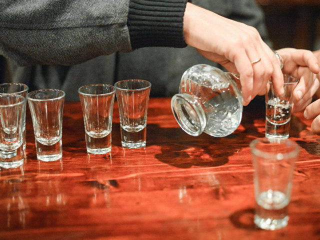 Approved by Russian Spies: Hangover Remedy Used by Intelligence Agents Revealed